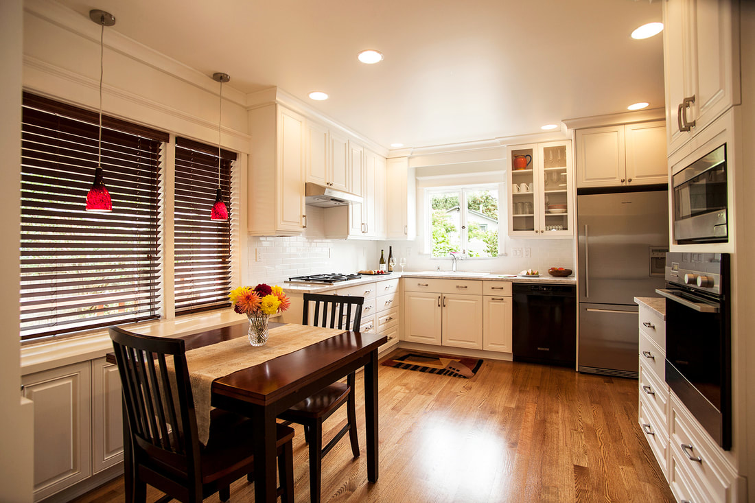 Capital District Olympia--Interior Dimensions LLC